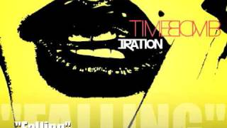 Falling - Iration - Time Bomb out on Law Records March 2010
