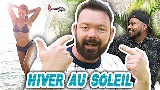 10,5 RAISONS DE PASSER SON HIVER AU SOLEIL - Daniil le Russe