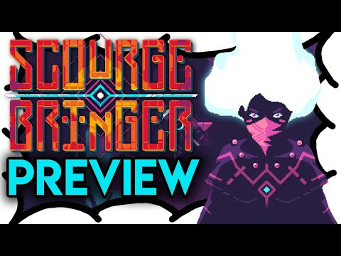 ScourgeBringer Preview | MrWoodenSheep |