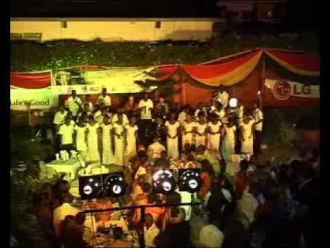 Da Onyame Ase - Native Vibe feat Winneba Youth Choir