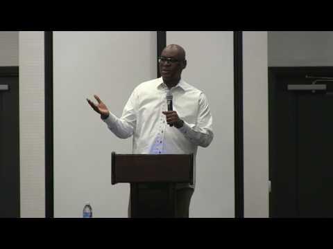 Pastor Agu Irukwu (Session 6A) - RCCGNA Leadership Conference 2017
