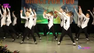 AQUA DANCE - Dance For You