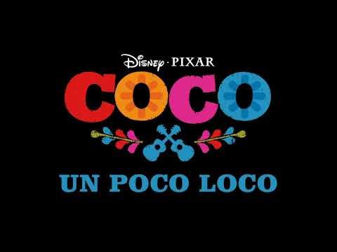 Coco - Un Poco Loco (Official Instrumental)