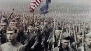 Apocalypse la 1ère Guerre mondiale - Bande-annonce