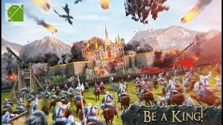 Rise of Empire - Android Gameplay FHD
