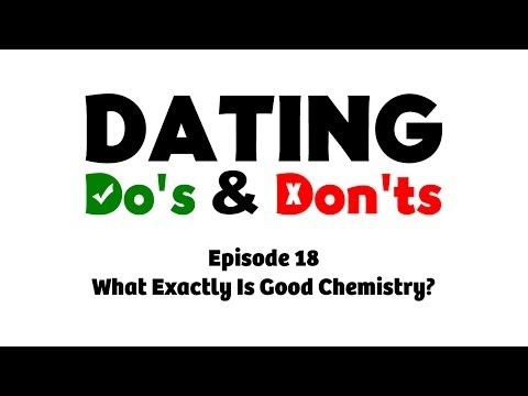 chemistry dating nyc