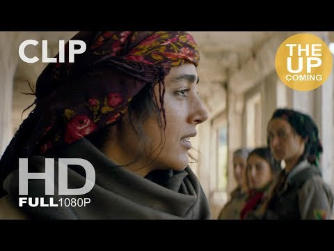 Girls of the Sun (Les Filles du Soleil) new clip official from Cannes 1/2