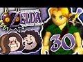 Zelda Majora's Mask: Funny Milk Joke - PART 30 - Game Grumps