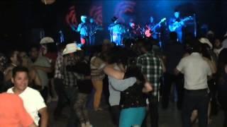 Grupo Kontragolpe & Jose Hernandez en Hope Arkansas
