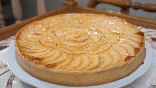 Яблочный пирог. Домашняя выпечка | Просто вкусно