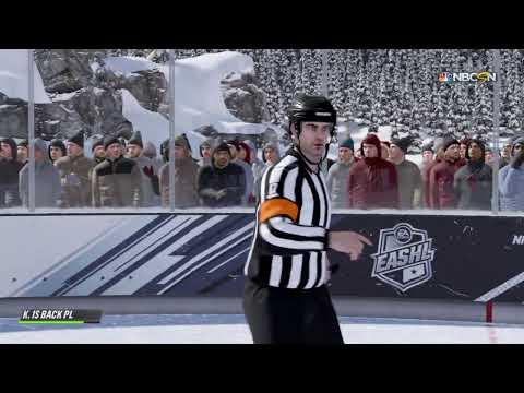 NHL19 DROP