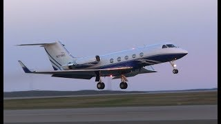 Floyd Mayweather - Private Jet