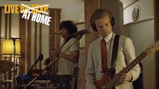 black midi - Performance & Interview (Live on KEXP at Home)