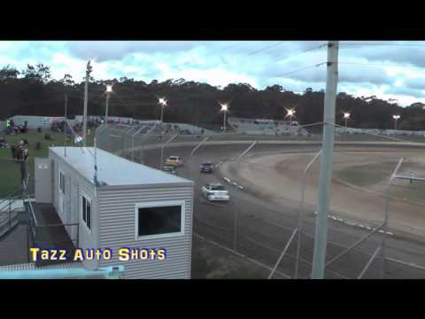 Street Stocks Heat 2 Gulf Western & Independent Oils Raceway Latrobe 5/11/16
