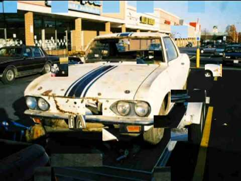 A Great COPO Day  Corvair Yenko Stinger YS 099  YouTube