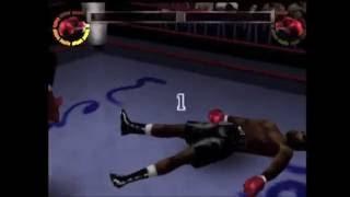 "Knockout Kings 2000 N64 Muhammad Ali VS Floyd ""Money"" Mayweather Slugfest 2 Lets Play Episode 25"