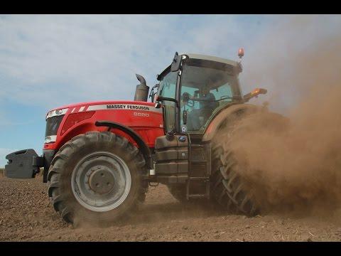 Best of Landtechnik Videos/Youtube l von Tammo und Jörn Gläser [Fendt, Claas, John Deere Traktoren]