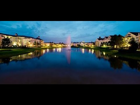Disney's Saratoga Springs Resort & Spa, Florida - Best Travel Destination