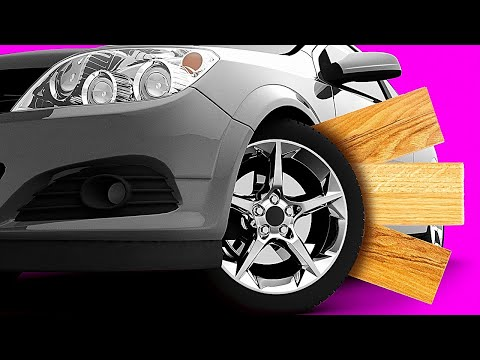 30+ CAR HACKS and gadgets to help you in any trip