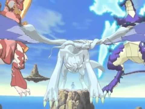Dragon Drive Episode 9 English Dubbed