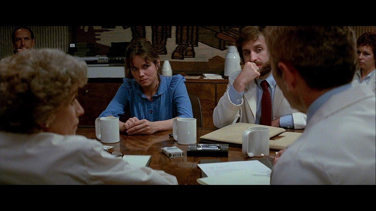 L'Emprise (1982) Bande annonce ciné Française VF