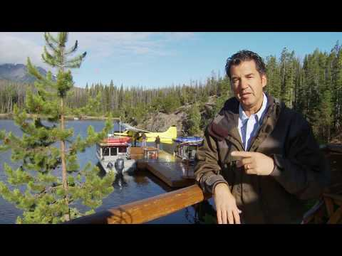How To Fly Fish Big Lakes