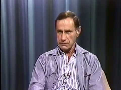 Geoffrey Palmer - November 1982