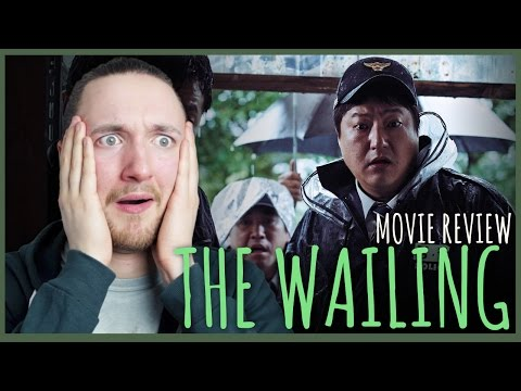 The Wailing Movie review