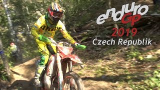 EnduroGP 2019 - Czech Republic - Day1