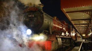 Hogwarts Express from King