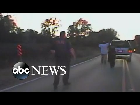 Terence Crutcher Shooting | Developments in the Fatal Police Shooting