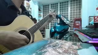 Dấu Chôn Tình Buồn ( Guitar Duy Nguyễn )