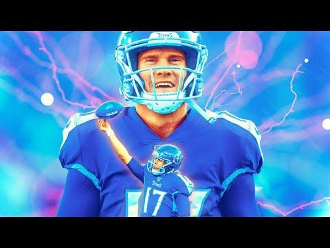 "Ryan Tannehill (2019-20) Mid-Season Highlights | ""The Spark"" | Tennessee Titans"