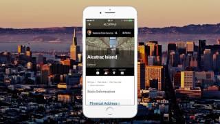 Hotel Finder App Demo Promo Video