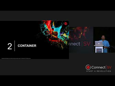 Containerizing Couchbase for microservice architecture with Kubernetes – Connect Silicon Valley 2017