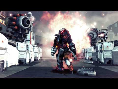 Sanctum 2 - Ruins of Brightholme DLC Trailer!