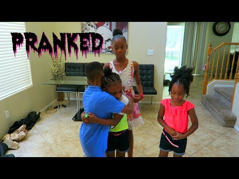 Thumbnail: IM TAKING CAMARI HOME PRANK ON KIDS