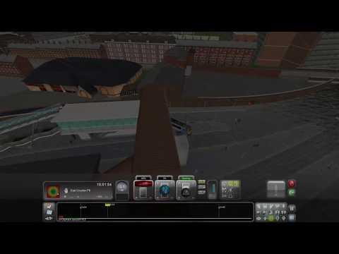 Train Simulator 2020 | Fails & Derails | Episode 1 |
