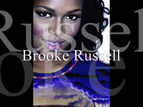 Knee Deep Feat. Brooke Russell    -     I Won't Let You Down    ( Club Mix )