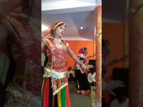 Nana sa munda ro chhoro dance lokesh