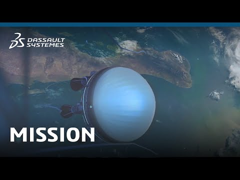3DEXPERIENCE Lab Mission