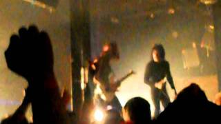 Goodbye Graceful - Falling In Reverse @ Peabody's in Cleveland, OH 1/31/12