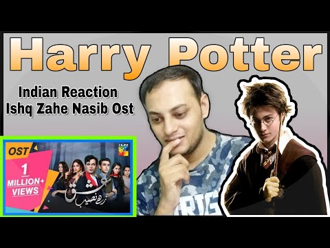 ishq-zahe-nasib-ost--indian-reaction