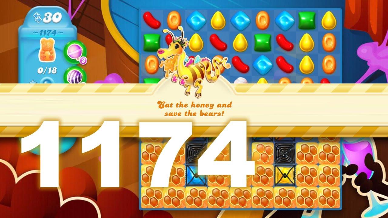 candy crush soda 1774