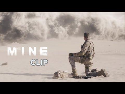"""Mine (Armie Hammer) - Scena in italiano """"Tempesta"""""""