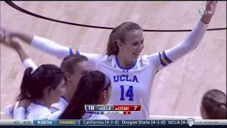UCLA-Utah Highlights (Sept. 21)