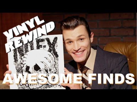 Elton John, NoFX, Don Henley & More On Awesome Finds #24