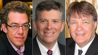 Illinois 18th Congressional District Republican primary debate — June 29, 2015
