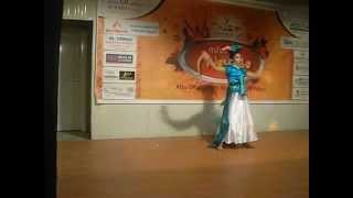 beautiful hindi folk dance