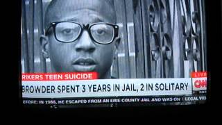 Being Black In America CNN Needs to come Back to Baltimore
